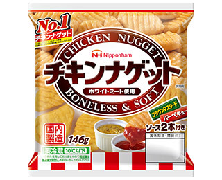 日本 ハム チキンナゲット チキン加工品 日本ハム